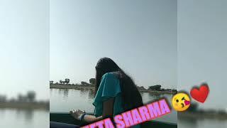 Hua Hai Aaj Pehli Baar...song.. In female version