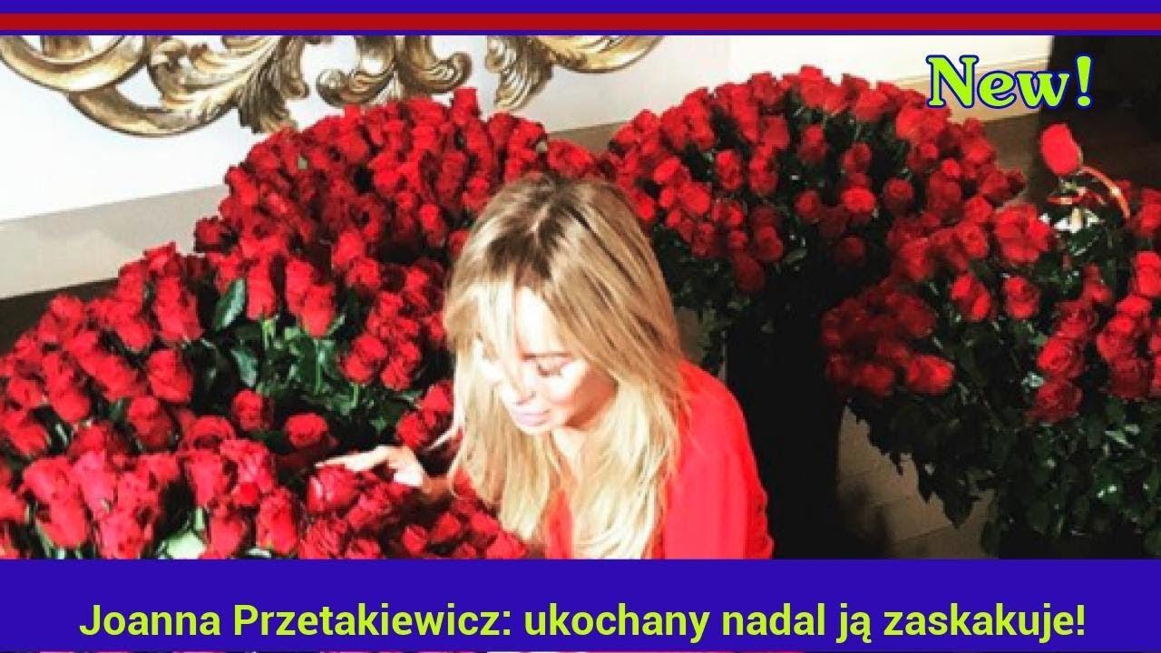 Joanna Przetakiewicz: ukochany nadal ją zaskakuje!