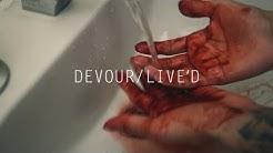 DEVOUR - LIVE'D (PROD. BY INFAMEEZY)
