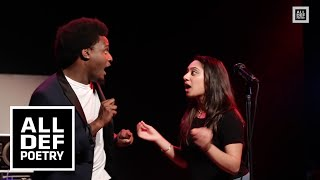 "Kito Fortune & Aman Batra - ""You Can't Have My Culture"" 