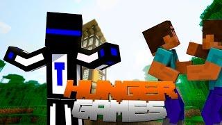 Minecraft Голодные игры : Играем по стелсу #55 Cristalix