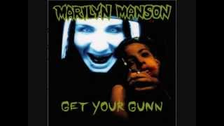 Watch Marilyn Manson Mother Inferior Got Her Gunn video