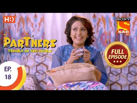 Partners Trouble Ho Gayi Double - Ep 18 - Full Episode - 21st December, 2017