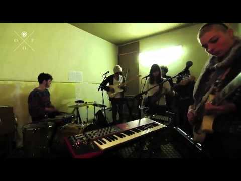 Hyphen Hyphen - Répétition - Mars 2011