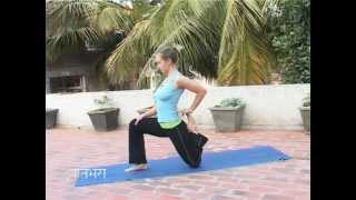 Хатха йога для начинающих(Пошаговый комплекс упражнений хатха йоги для начинающих. После просмотра видео уроков рекомендуем ознаком..., 2012-03-05T05:21:04.000Z)