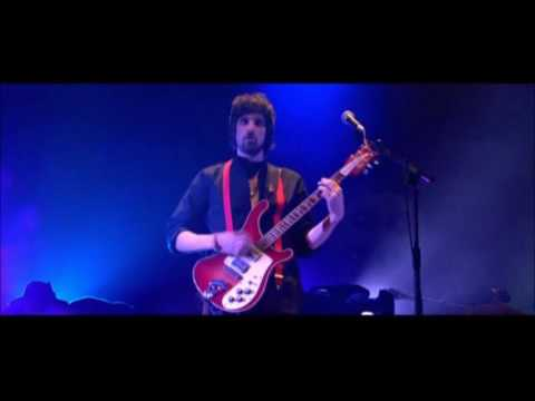 Kasabian - Processed Beats Live From The O2 Dublin 27/11/2009