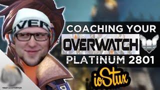 Coaching the Coach: YourOverwatch