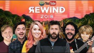The Valleyfolk 2018 Youtube Rewind!