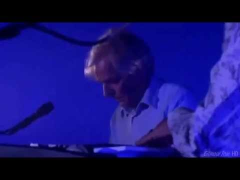 Pink Floyd Echoes  in Gdansk