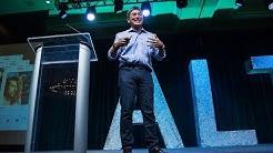 The Art of Social Media Keynote Speech