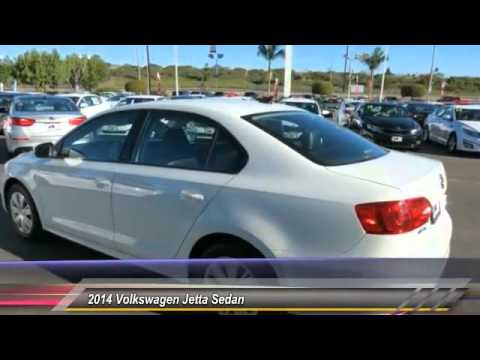 2014 Volkswagen Jetta Sedan Live Ventura CA R6556