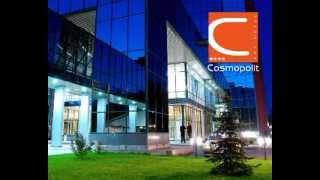 Отель Космополит в г.Харьков www.cosmopolit-hotel.com(Отель Космополит в г.Харьков. www.cosmopolit-hotel.com., 2013-01-24T14:13:48.000Z)