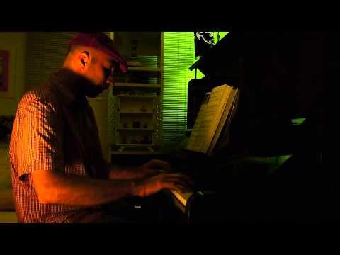 bibbidi bobbidi boo the magic song - cinderella improvisation 2