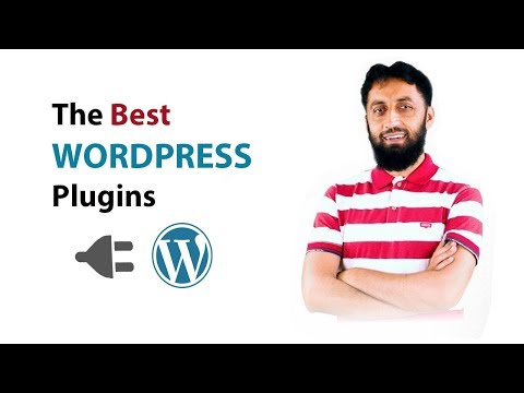 10 Important WordPress Plugins for SEO - The Skill Sets - 동영상