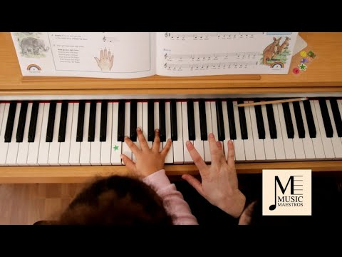 Piano Lessons Southampton, Hampshire | Music Maestros