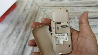Samsung Guru1200 Unboxing and Review, Giveaway of Samsung Phone