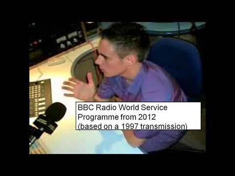 BBC World Service Radio Report on CJD from 1997