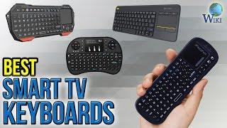 10 Best Smart TV Keyboards 2017