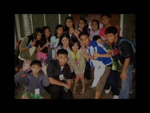 CAM HS Camp 2009