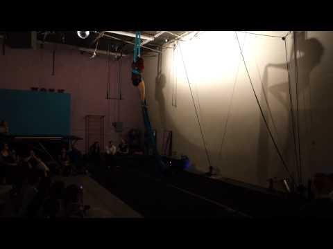 Sawdust: First Friday Cabaret