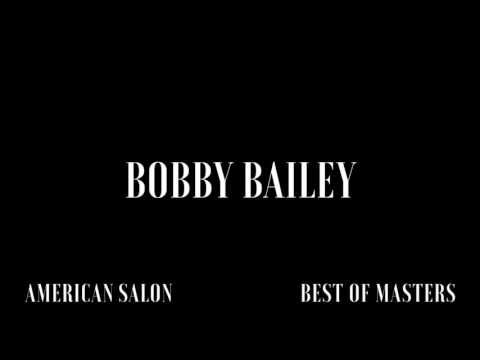 Best of Masters: Bobby Bailey