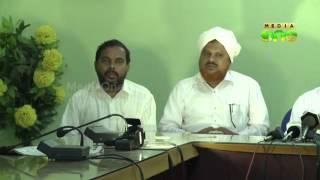 Samstha slams Chennithala for remarks