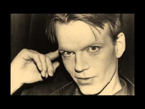 "Jim Carroll - ""Differing Touch"""