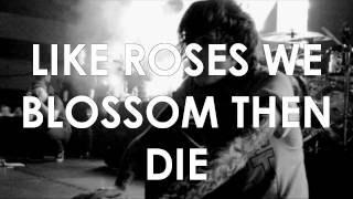 Bring Me The Horizon - It Was Written In Blood / Lyrics HD