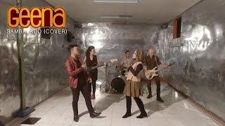 Video Ayu Ting Ting - Sambalado (#video11 Geena Cover Ft. Yuda Leo Betty) download MP3, 3GP, MP4, WEBM, AVI, FLV Desember 2017