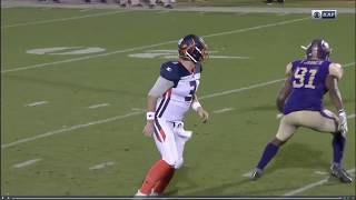 """The Orlando Special"" AAF Orlando Apollos Vs Atlanta Legends Highlights"