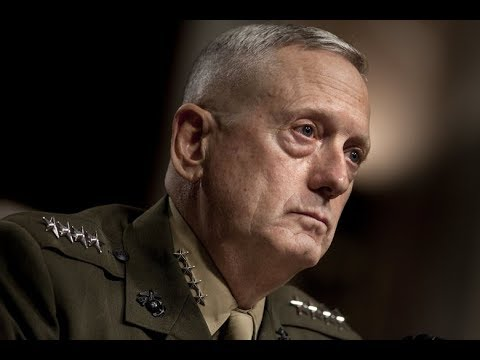 Download Youtube: Defense Secretary Mattis: US Cannot Survive On 'Puny' Military Budget