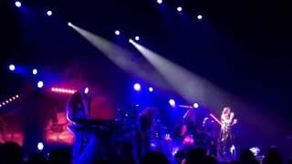2015.04.09 Nightwish (full live concert) [Hammerstein Ballroom, New York City]