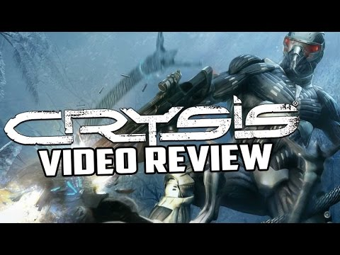 Crysis PC Game Review - Maximum Disappointment