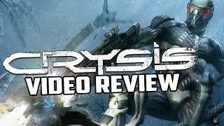 Crysis PC Game Review