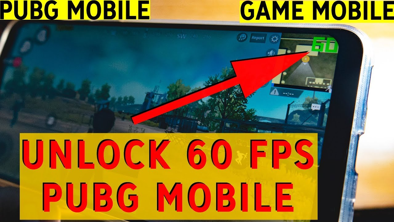 Cara Unlock 60 Fps Di Pubg Mobile Teknosid