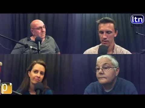 Lets Talk Possibility Episode 8: Resilience in Adversity