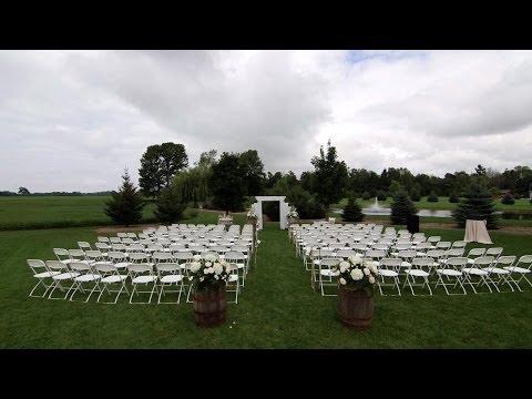 Destination Weddings: Ontario's West Coast   HuronCountyTV