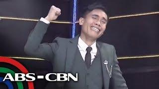 Yamyam Gucong, Big Winner ng Pinoy Big Brother OTSO | TV Patrol