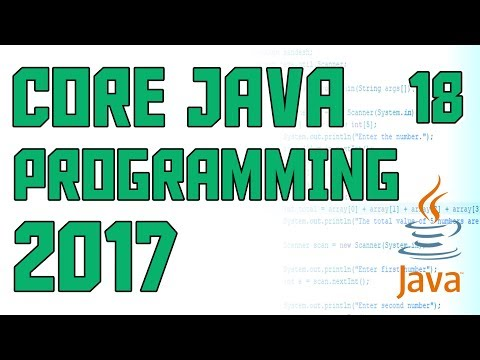 Java Programming 2017 Percentage calculating program #18