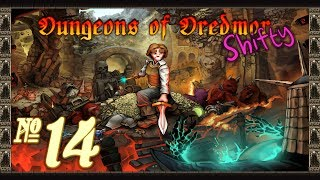 Dungeons of Dredmor - Episode 14 (Thinking with Magic)
