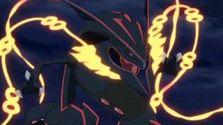 Pokémon [AMV] - Mega Rayquaza/Arceus/Zekrom/Lugia/Groudon/Kyogre/Dialga/Palkia/Giratina