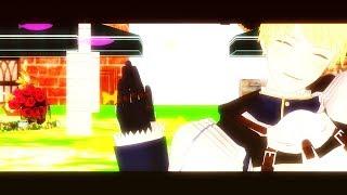 【Fate/MMD】musiclock