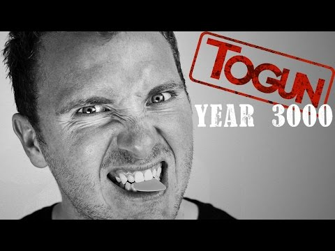 Year 3000 - Busted / McBusted [Official Togun Vocal Edition Cover]