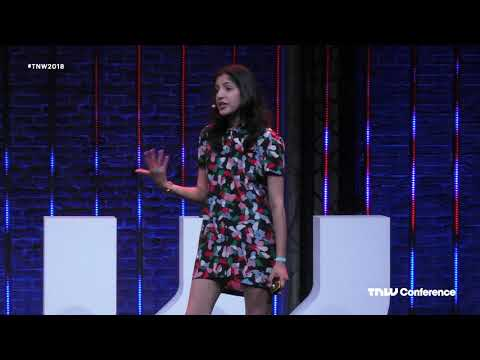 Anjali Sud (Vimeo) on How to change the course of your company in 90 days | TNW Conference 2018