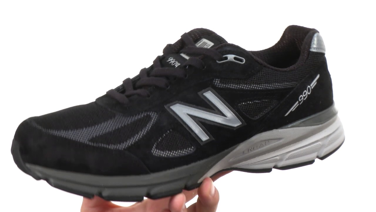 sports shoes 41bf3 8a519 New Balance 990v4 Reflect Pack SKU:8767996