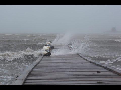 Trump declares major disaster in Puerto Rico from hurricane