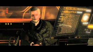 Deus Ex: Human Revolution - Official House of Revenge Trailer