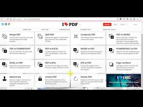 Como remover senha de arquivos PDF from YouTube · Duration:  2 minutes 31 seconds