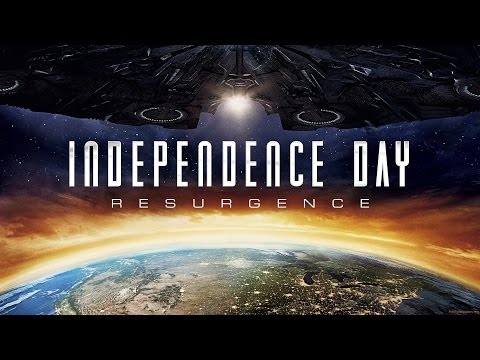 Independence Day: Resurgence (Original Motion Picture Soundtrack) 11 What Goes Up