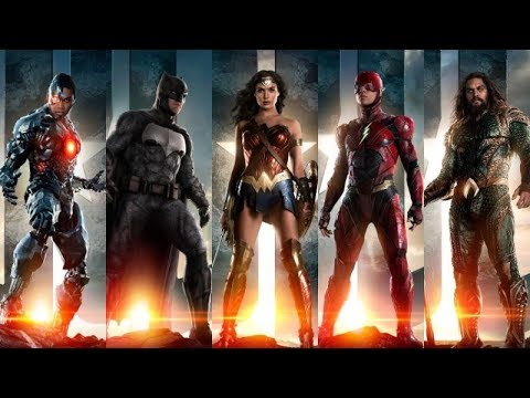 justice league based off of gods d c theories youtube